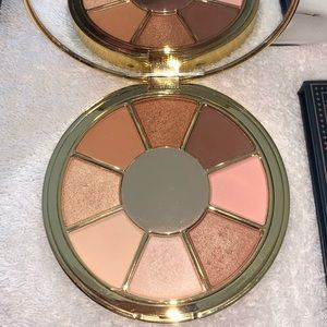 Tarte Be You....Naturally eyeshadow palette